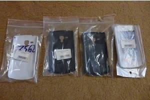 Новые Пластики Samsung