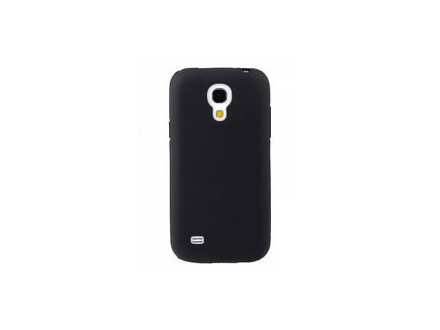 купить бу Чехол GlobalCase (TPU) для Samsung i9200/i9205 Galaxy Mega 6.3 Black (Код товара:4210) в Харкові