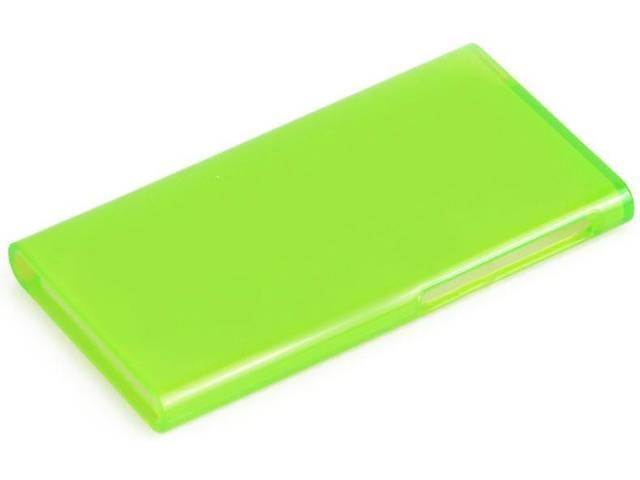 - Чехол Silicon Case iPod Nano 7th gen Green- объявление о продаже  в Харькове