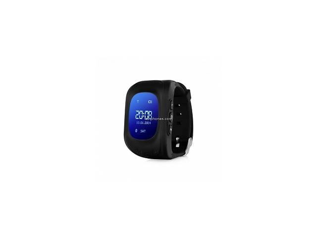 купить бу Детские умные часы с GPS Wonlex Q50 в Николаеве