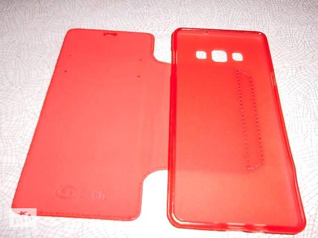 Флип-чехол для Samsung Galaxy A7