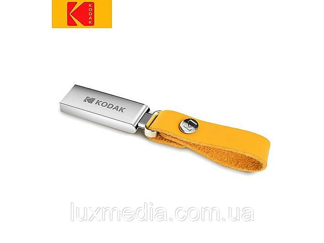 купить бу Металлический USB 2.0 флеш накопитель Kodak K112 32Gb в Луцьку