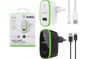 Новые Зарядные устройства для мобильных Belkin