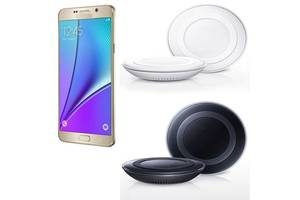 Новые Зарядные устройства для мобильных LG