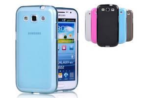 Новые Силиконы Samsung