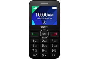 Новые Смартфоны Alcatel