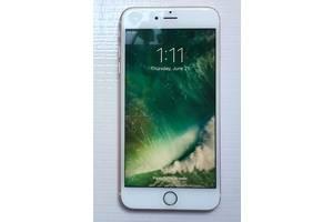 б/в Мобільні для дівчат Apple Apple iPhone 6S Plus