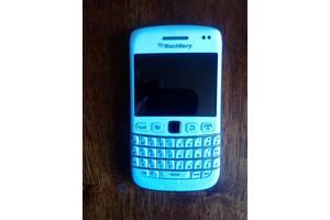 б/в Мобільні телефони, смартфони BlackBerry