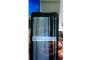 б/у Мобильные на две СИМ-карты Blackview