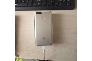 Нові Мобільні на дві СІМ-карти Huawei Huawei Y6 Pro