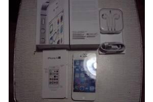 б/в Сенсорні мобільні телефони Apple Apple iPhone 4S