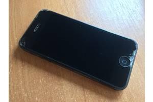 б/у Мобильные телефоны, смартфоны Apple Apple iPhone 5