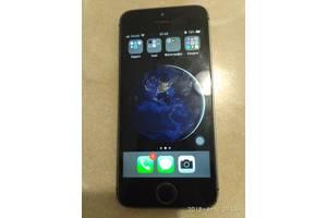 б/у Сенсорные мобильные телефоны Apple Apple iPhone 5S