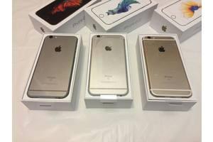 Нові Сенсорні мобільні телефони Apple Apple iPhone 6S