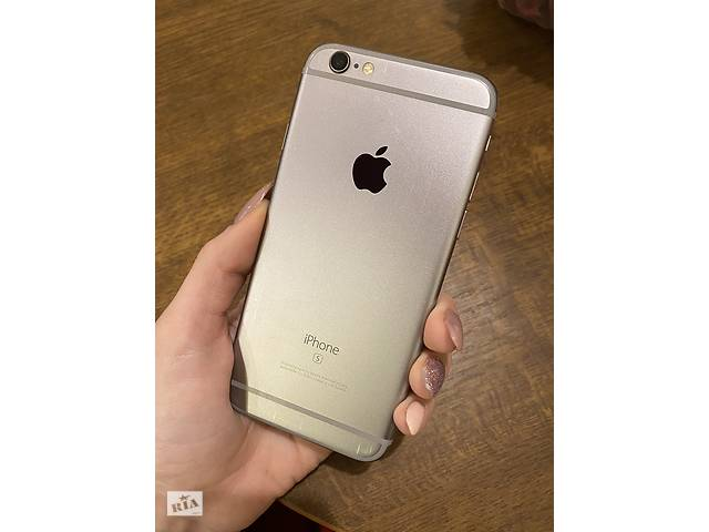 iPhone 6S Space Grey - объявление о продаже  в Харькове