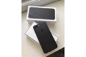 Новые Apple iPhone 7 Plus