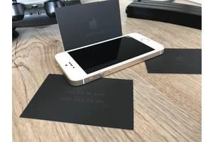 б/у Apple iPhone SE