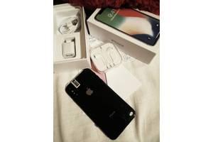 Нові Смартфони Apple iPhone X
