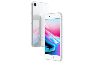 Новые Apple iPhone 8