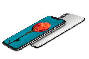 Новые Apple iPhone X