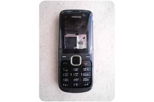Нові Мобільні телефони, смартфони Nokia Nokia C1-01 Dark Grey