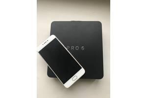 б/у Мобильные на две СИМ-карты Meizu