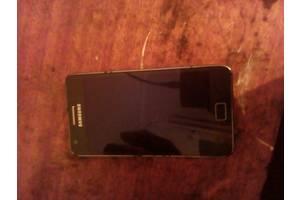 Мобильные телефоны, смартфоны Samsung Samsung I9100 Galaxy S II Black