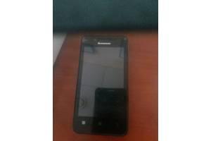 б/у Сенсорные мобильные телефоны Lenovo Lenovo A369