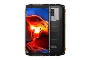 Мобильный телефон Blackview BV6800 Pro 4/64GB Black Yellow (6931548305453)