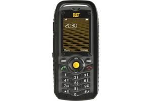 МобильныйтелефонCaterpillarCATB25DSBlack