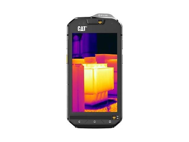 продам Мобільний телефон Caterpillar CAT S60 Black 11620.00 грн бу в Харкові