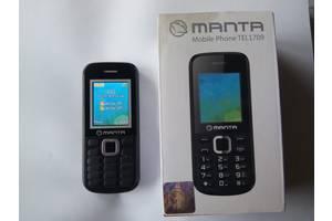 б/у Мобильные на две СИМ-карты