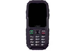 Мобильный телефон Sigma mobile X-treme ST68 Black