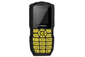 Нові Смартфони Sigma