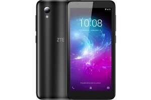 Мобильный телефон ZTE Blade L8 Dual Sim Black
