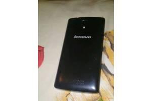 б/у Мобильные на две СИМ-карты Lenovo Lenovo A1000