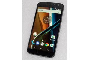 б/у Смартфоны Motorola Motorola Moto G4
