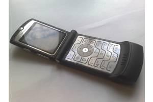 б/в Іміджеві мобільні телефони Motorola
