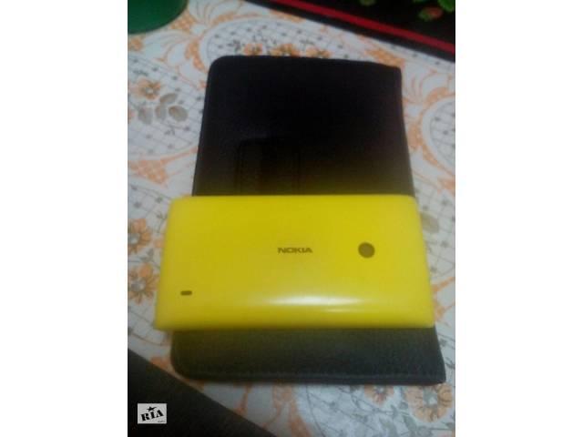 Nokia Lumia 520- объявление о продаже  в Кривом Роге (Днепропетровской обл.)
