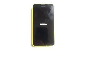 б/в Сенсорні мобільні телефони Nokia Nokia Lumia 630