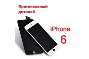 Мобільні телефони, смартфони Apple Apple iPhone 6
