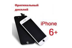 Мобільні телефони, смартфони Apple Apple iPhone 6 Plus