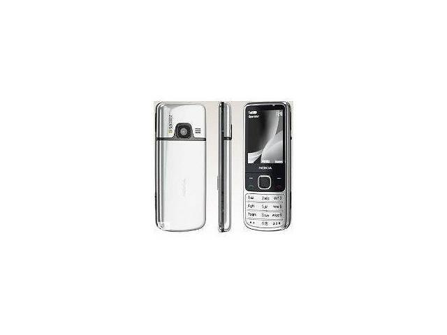 бу Оригинальный мобильный телефон Nokia 6700 1 sim, 2,2 дюйма, 5 Мп в Полтаве
