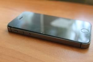 б/в Смартфони Apple Apple iPhone 5C