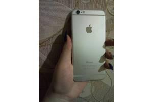 б/в Іміджеві мобільні телефони Apple Apple iPhone 6