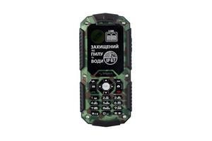 Нові Іміджеві мобільні телефони Sigma Sigma mobile X-treme IT67