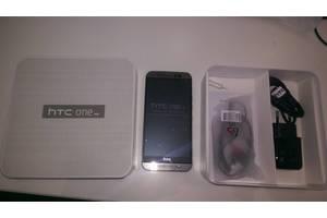Нові Смартфони HTC HTC One M9
