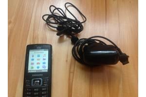 б/у Мобильные на две СИМ-карты Samsung Samsung C5212 DUOS