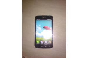 б/у Сенсорные мобильные телефоны LG LG A175