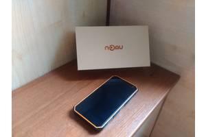 б/у Мобильные на две СИМ-карты Nomu